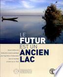 illustration Le futur est un ancien lac