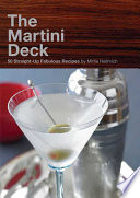The Martini Deck