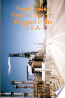 Fossil Fueled Federal Deficits  Blogged In the U S A
