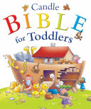 Candle Bible for Toddlers Book