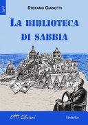 La biblioteca di sabbia Book Cover