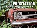 Endstation Book Cover