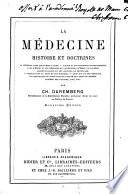 illustration La médecine