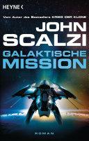Galaktische Mission