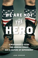 download ebook we are not the hero pdf epub