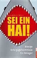 Sei ein Hai