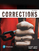 Corrections (Justice Series) , Student Value Edition
