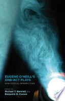 Eugene O Neill S One Act Plays