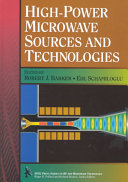 High Power Microwave Sources and Technologies