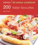 200 Italian Favourites