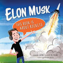 Elon Musk  This Book Is about Rockets
