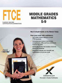 Ftce Middle Grades Mathematics 5 9