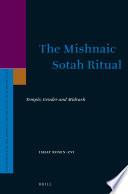 The Mishnaic Sotah Ritual