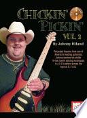 Chickin  Pickin   Volume 2