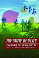The State of Play Book