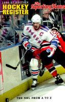 Hockey Register 1996 97