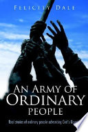 download ebook an army of ordinary people pdf epub