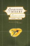 Seasons in the Desert