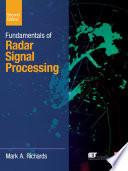 Fundamentals of Radar Signal Processing  Second Edition