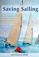 Saving Sailing