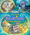 My First Disney Bunnies Bedtime Storybook