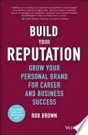 Build Your Reputation book