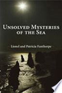 Unsolved Mysteries of the Sea Pdf/ePub eBook