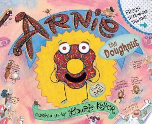 Arnie the Doughnut read by Chris O'Dowd