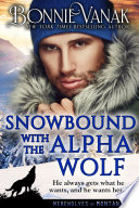 SNOWBOUND WITH THE ALPHA WOLF
