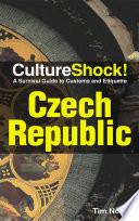 CultureShock  Czech Republic