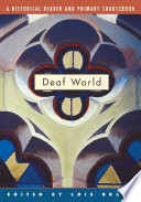 Deaf World