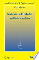 illustration Systèmes multi-èchelles