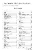 Horn Book Guide book