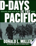 D Days in the Pacific