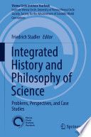 Integrated History and Philosophy of Science