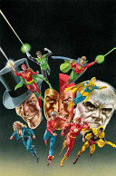 Crisis On Multiple Earths : brought the justice league of...