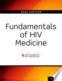 Fundamentals Of Hiv Medicine 2021