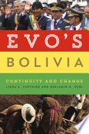 Evo s Bolivia