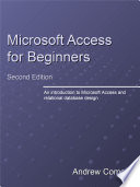 Microsoft Access for Beginners