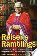 Reiser s Ramblings