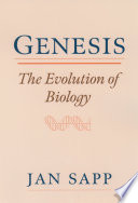 Genesis : past two centuries of biology, suitable...