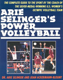 Arie Selenger s Power Volleyball