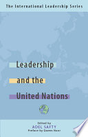 Leadership and the United Nations