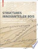 Structures innovantes en bois