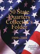 50 State Quarters Collector s Folder  1999 2008