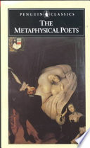 The Metaphysical Poets PDF