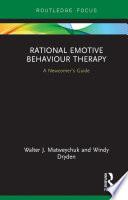 Rational Emotive Behaviour Therapy Book PDF