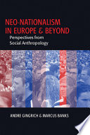 Neo nationalism in Europe and Beyond