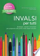 INVALSI per tutti   Classe seconda   Italiano