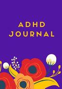 Adhd Journal